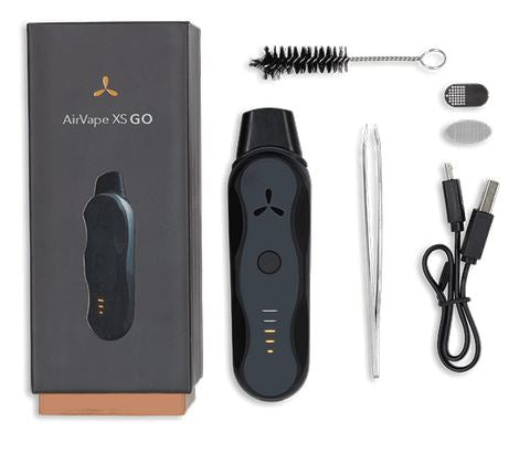 The AirVape Xs Go Review (and who is it for)