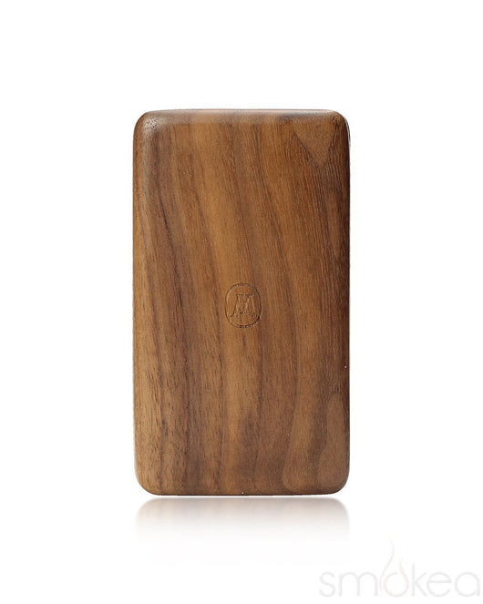 Marley Natural Small Walnut Case - Vaporizer Vendor