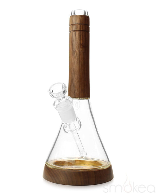 Marley Natural Glass Water Pipe Bong - Vaporizer Vendor