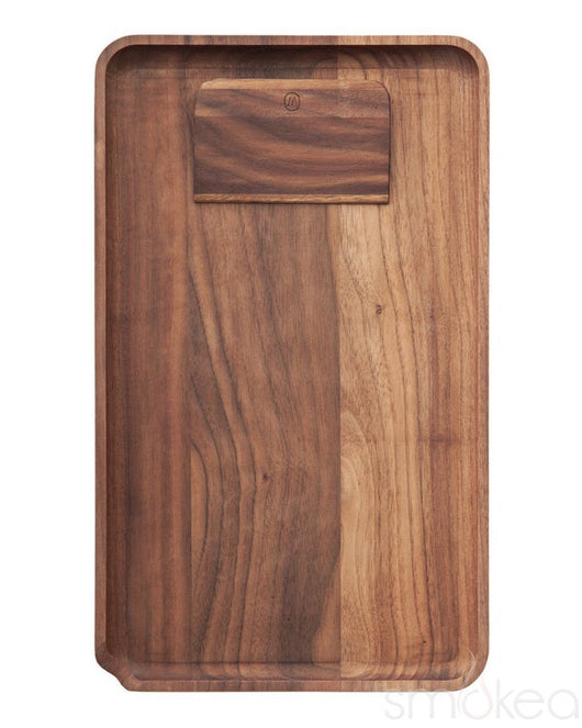 Marley Natural Large Rolling Tray - Vaporizer Vendor
