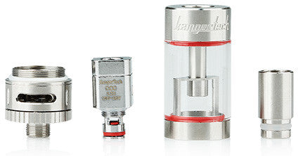 Kangertech Subtank Mini Clearomizer Kit - Vaporizer Vendor