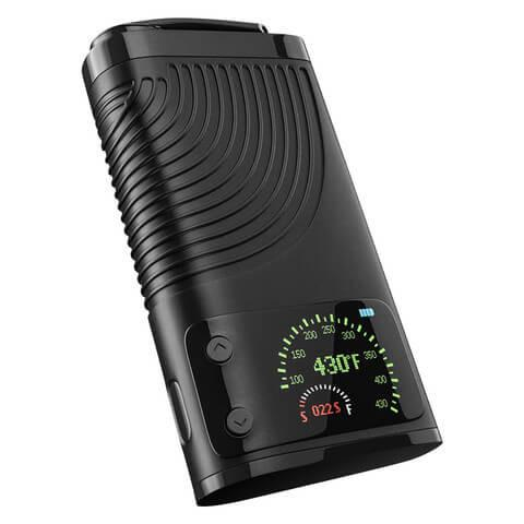 Boundless CFX Vaporizer - Vaporizer Vendor