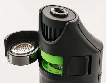 Ghost MV1 Vaporizer - Vaporizer Vendor