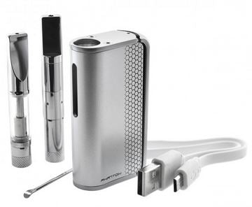 The Phantom Signature Vaporizer by Honey Stick - Vaporizer Vendor