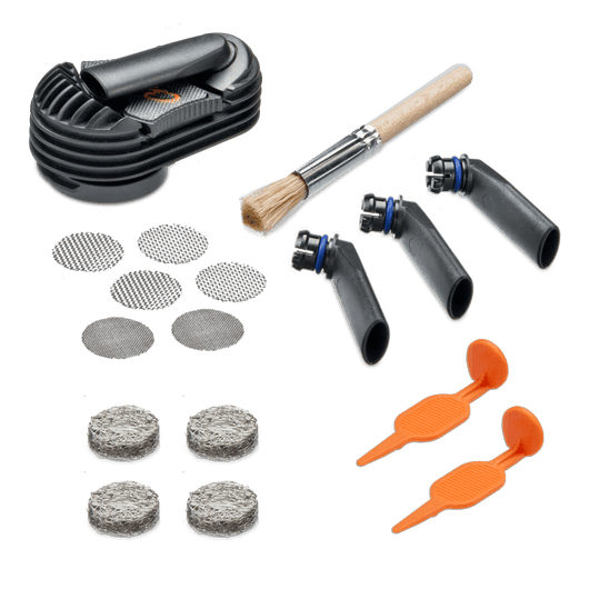 Crafty Wear & Tear Set , Parts - Storz & Bickel, WeedShop