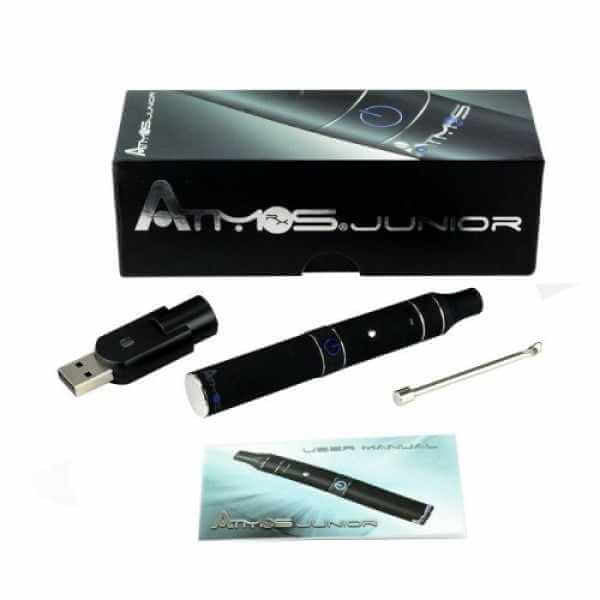 Atmos Junior Vape Pen - Vaporizer Vendor