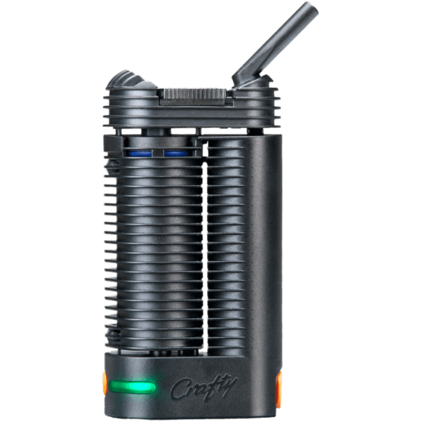 Crafty Vaporizer - Vaporizer Vendor