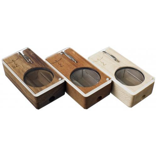 Magic Flight Launch Box Vaporizer - Vaporizer Vendor