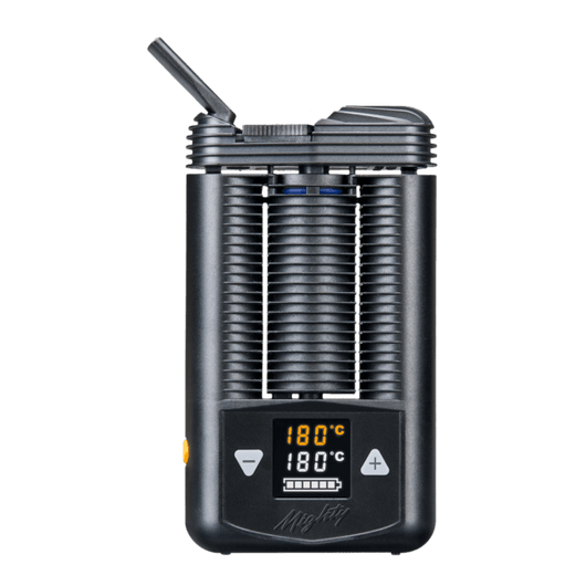 Mighty Vaporizer - Vaporizer Vendor