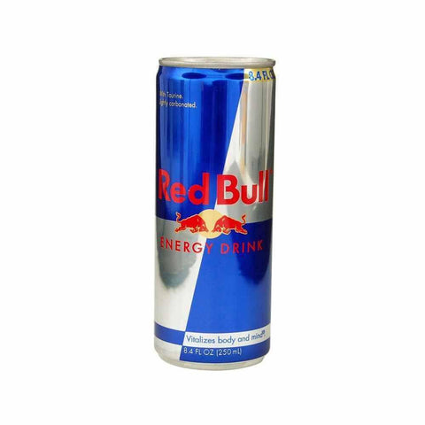 Red Bull Energy Drink Stash Can ,  - WeedShop, WeedShop  - 1