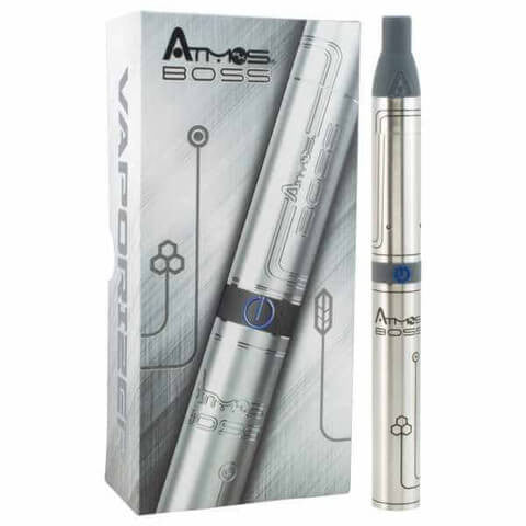 Atmos Boss , Dry Herb - Atmos RX, WeedShop  - 1