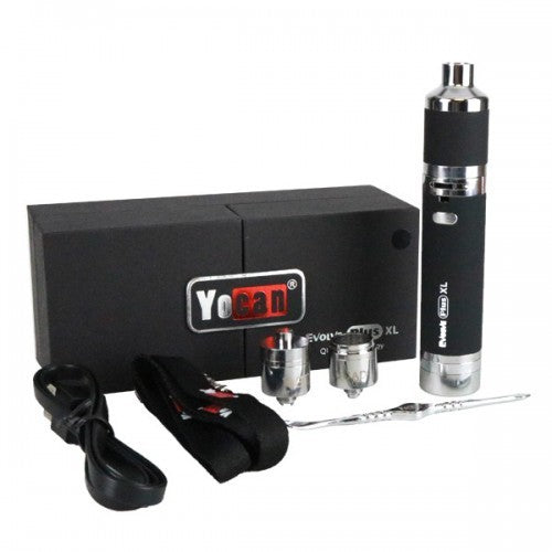 Yocan Evolve Plus XL Vape Pen - Vaporizer Vendor