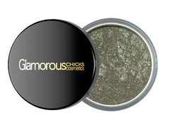 Army Look - Glamorous Chicks Cosmetics
