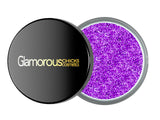 Diamond Glitter Magic Purple - Glamorous Chicks Cosmetics