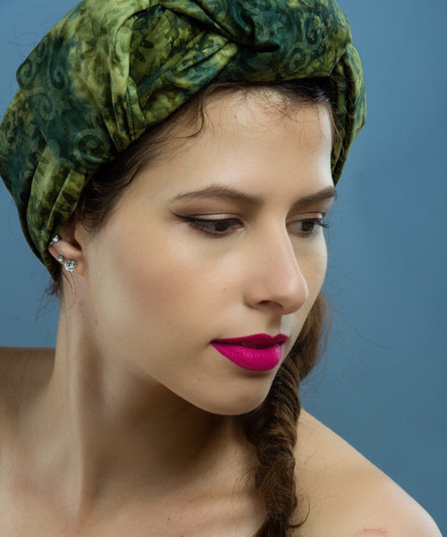 Head Wrap - Glamorous Chicks Cosmetics