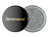 Diamond Glitter White Gold - Glamorous Chicks Cosmetics