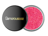 Eyes -  - Diamond Glitter Pink - Glamorous Chicks Cosmetics - 1
