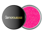Diamond Glitter Hot Pink - Glamorous Chicks Cosmetics