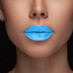 Berry Blue Lipstick - Glamorous Chicks Cosmetics