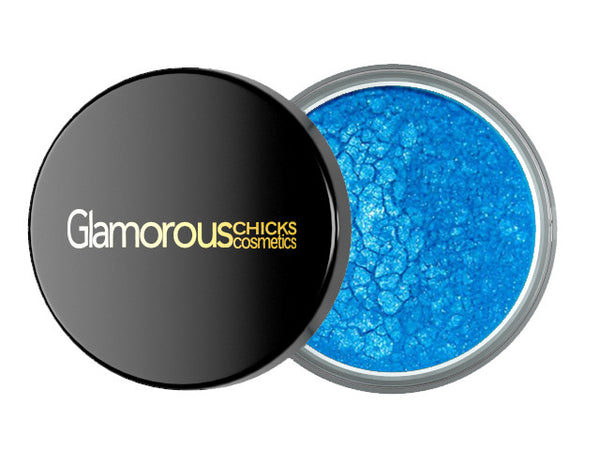 Under the Sea - Glamorous Chicks Cosmetics