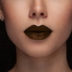 Chocolate Cake Matte Chocolate Brown Lipstick - Glamorous Chicks Cosmetics