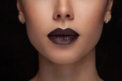 Double Chocolate Fudge   -  Water proof, Smudge proof, transfer proof,  and 24 hour stay Chocolate Brown Matte Liquid lipstick