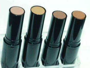 Foundation Stick - Glamorous Chicks Cosmetics