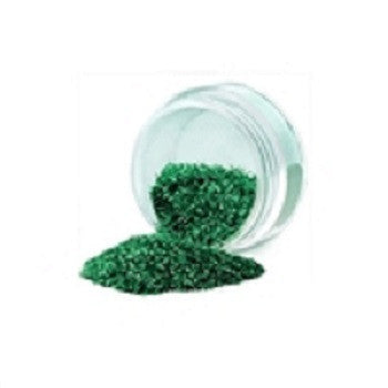Emerald Glitter - Glamorous Chicks Cosmetics