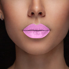 Gum Drop Purple Lipstick - Glamorous Chicks Cosmetics