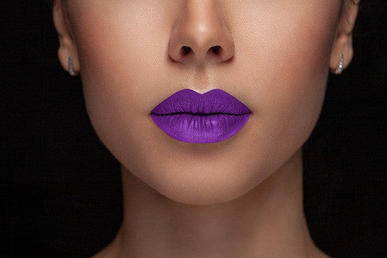 Purple Rain - Glamorous Chicks Cosmetics