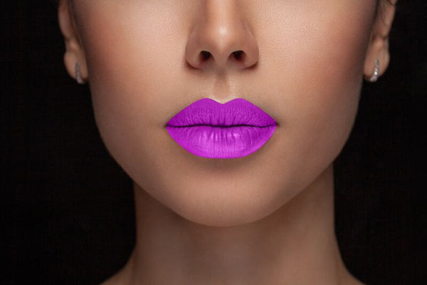 Corporate Chic Matte Lipstick - Glamorous Chicks Cosmetics