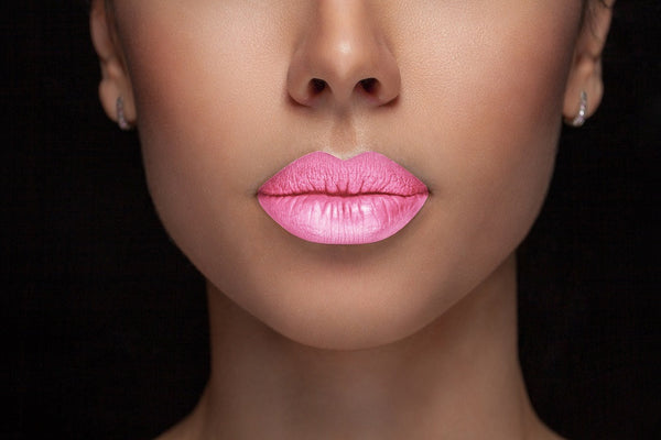 Light Pink - Waterproof, smudge proof,  transfer proof,  and 24 hour stay Matte Liquid lipstick - Glamorous Chicks Cosmetics