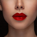 Fireside Red Lipstick - Glamorous Chicks Cosmetics