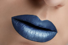 Rhythm & Blues  Metallic liquid lipstick  - Water proof, Smudge proof, transfer proof,  and 24 hour stay Matte Liquid lipstick