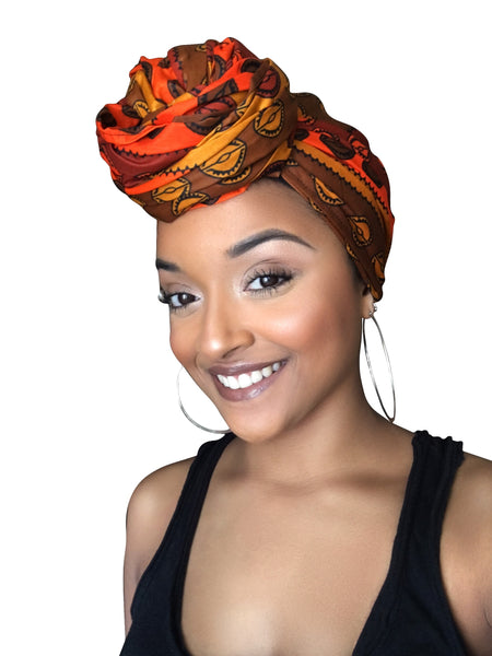 Destiny Goddess Head wrap