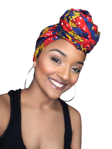 Royals Head wrap