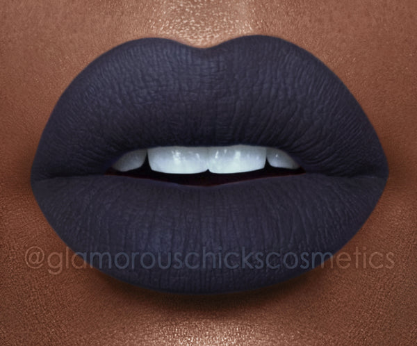 London 12 hour stay Long lasting  Matte Liquid lipstick