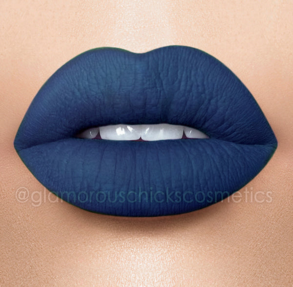 Blue Royals  12 hour stay Long lasting  Matte Liquid lipstick