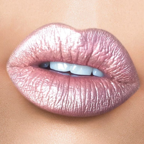 Golden glow metallic matte liquid lipstick  - Water proof, Smudge proof, transfer proof,  and 24 hour stay Matte Liquid lipstick
