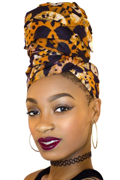 Majesty Headwrap