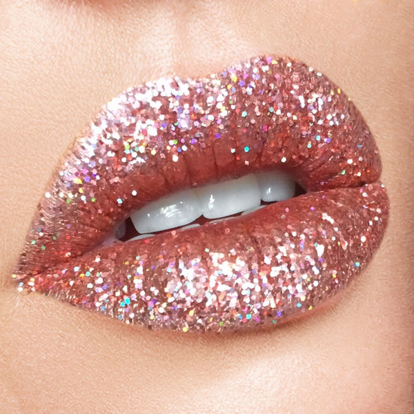 Miami Nights Glitter lips Collection