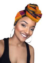 Ladiva Headwrap- African Pride Collection