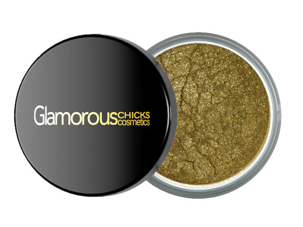 Goldish - Glamorous Chicks Cosmetics