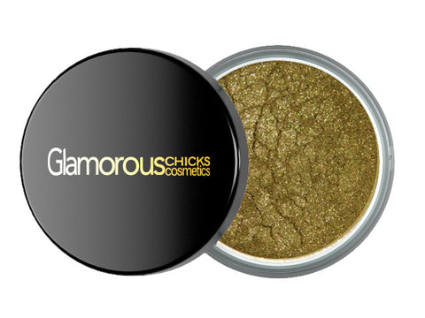 Autumn - Glamorous Chicks Cosmetics