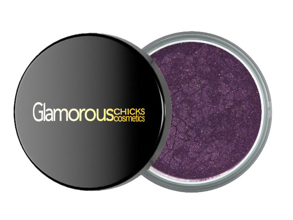 Deep Purple - Glamorous Chicks Cosmetics
