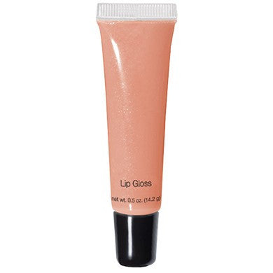 Lips -  - Super Bare Lip Gloss - Glamorous Chicks Cosmetics