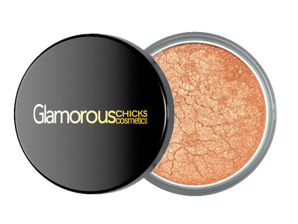 Lovely Peach - Glamorous Chicks Cosmetics