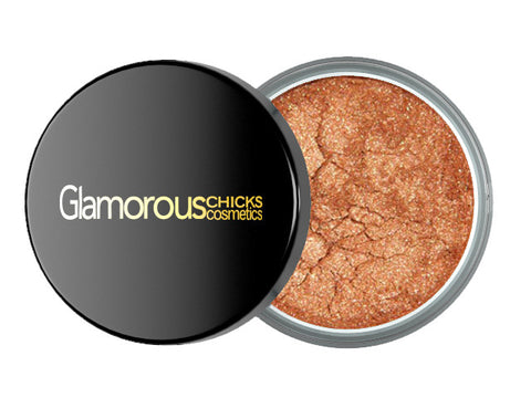 Arend Mineral Eyeshadow Pigments - Glamorous Chicks Cosmetics