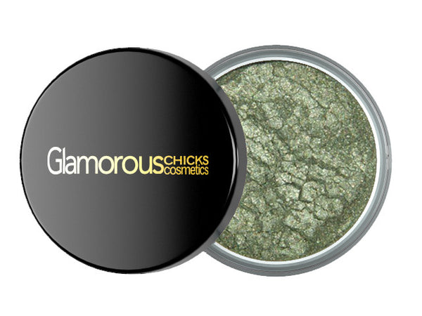 Sage Green - Glamorous Chicks Cosmetics