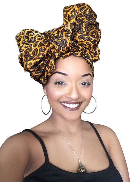 Empress Head Wrap - Glamorous Chicks Cosmetics